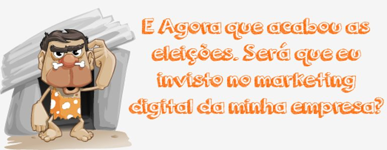 Agencia de Marketing Digital em Sp