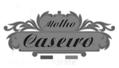 Molho Caseiro