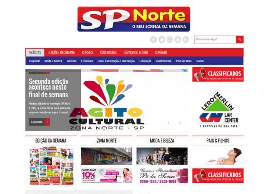 criacao-de-sites-em-sp-geracao-interativa-jornal-sp-norte