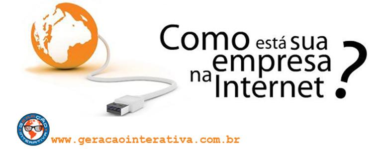 Agencia de Marketing Digital em Sp Geração Interativa Estrategias de Marketing Digital