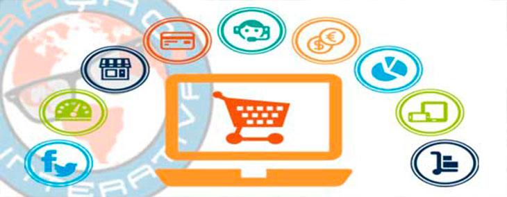 Aprenda a vender online!