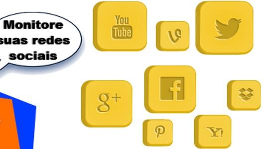 Agencia de Marketing Digital em Sp Geração Interativa Monitoramento de Redes Sociais
