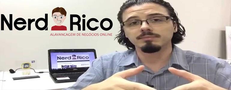 Os melhores cursos de marketing digital Nerd Rico