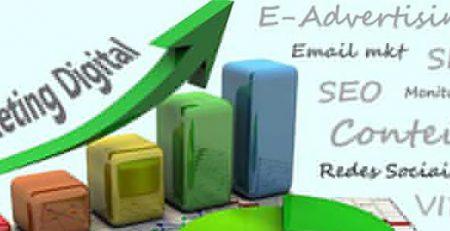 Agencia de Marketing Digital Estratégias de Marketing Digital