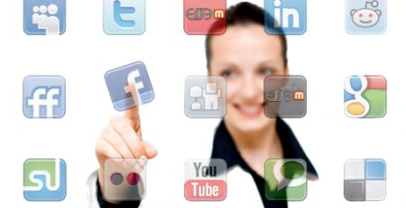 Agencia de Marketing Digital Gerenciamento de redes sociais