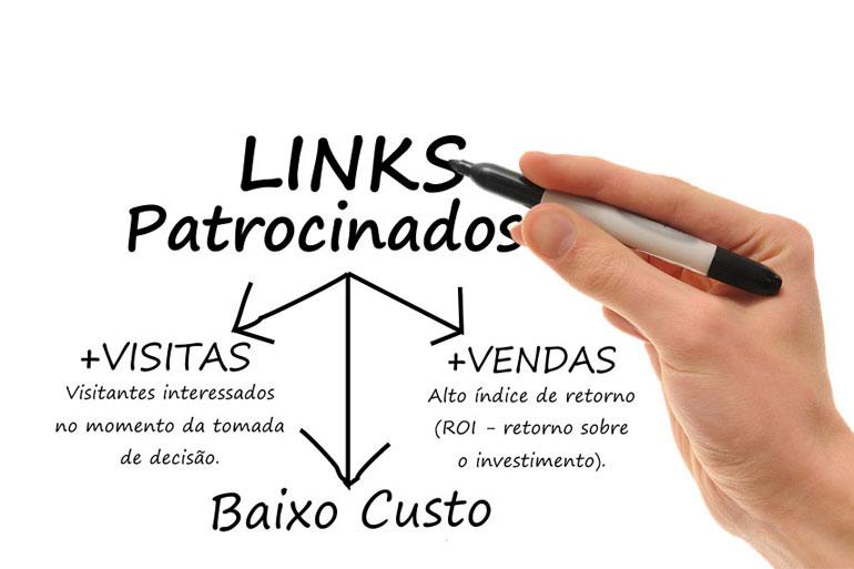 Contratar vendedor que sabe links patrocinados