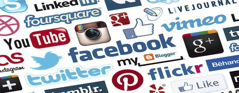 Agencia de Marketing DIgital em SP Gerenciamento de Redes Sociais