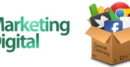 Agencia de Marketing Digital Perspectiva para 2016
