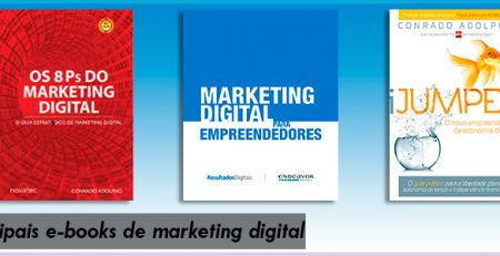 Agencia de Marketing Digital em SP E-books de Marketing Digital