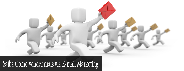 Agencia de Marketing Digital Estrategias Email Marketing