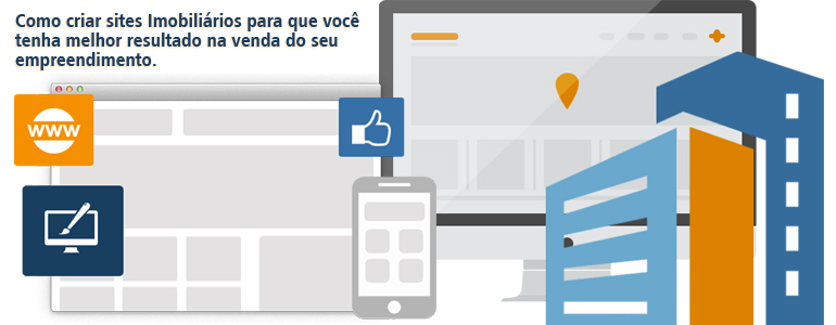 Agencia de Marketing Digital Criação de Site