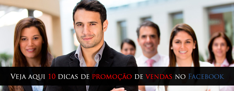 Agencia de Marketing Digital Estratégias de Vendas no Facebook