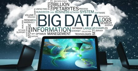 Agencia de Marketing Digital Estrategias Big Data