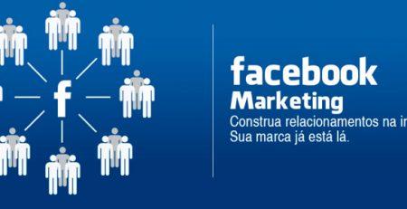 Agencia de Marketing Digital Gerenciamento de Facebook Marketing