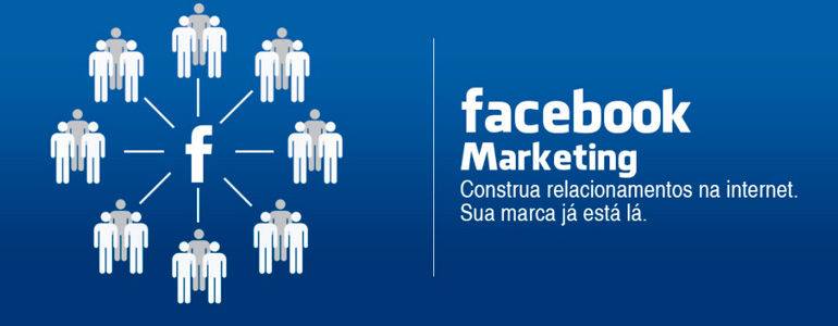 Agencia de Marketing Digital Gerenciamento de Facebook Marketing