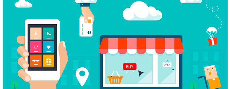 Agencia de Marketing Digital Criação e Divulgação de Loja Virtual