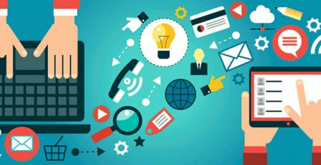 Agencia de Marketing Digital Gerenciamento de Links Patrocinados e SEO