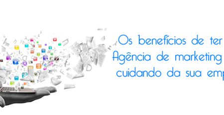 Agencia de Marketing Digital Estrategias