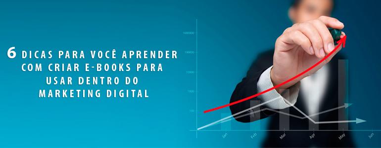 Agencia de Marketing Digital em SP Criação de E-books