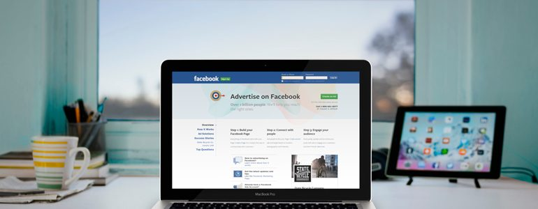 Agencia de Marketing Digital Gerenciamento de Facebook Ads