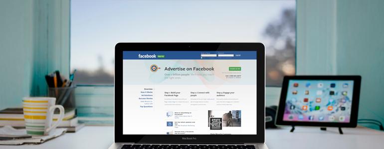 Agencia de Marketing Digital Gerenciamento de Facebook Ads