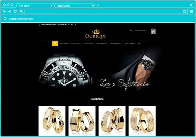 Agencia de Marketing Digital em Sp Criação de Loja Virtual Lado Z