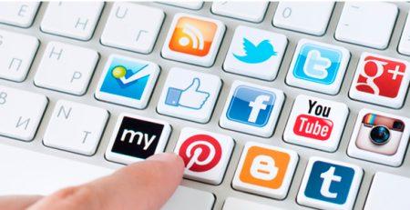 Agencia de Markeitng Digital gerenciamento de Social Media
