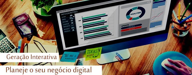 Agencia de Marketing Digital Estratégias