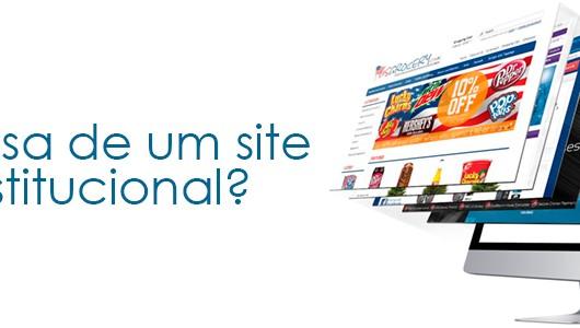 Agência de Marketing Criação de Site