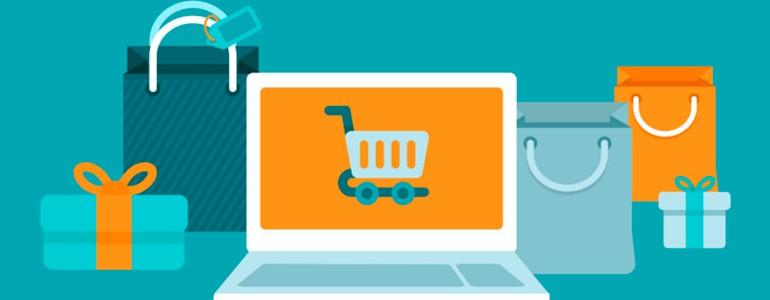 Os gastos com domínio e hospedagem do site, com o aluguel (em alguns casos) da plataforma e-commerce, com os serviços proporcionados por uma agência de Marketing Digital