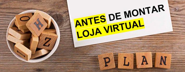 Agência de Marketing Digital Criação de loja virtual