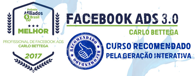 curso facebook ads 3.0 para afiliados