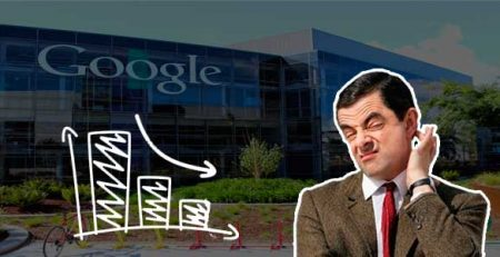Agencia de Marketing Digital Google Update