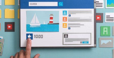 O que é Social Media Marketing